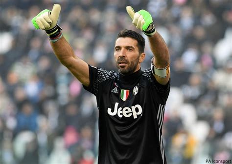 Gianluigi Buffon Juventus Corinthian Microstars 3 juventus vs barcelona predictions betting tips and match preview