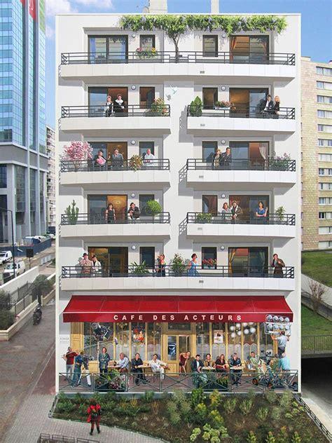 lukisan gambar   bangunan  keren