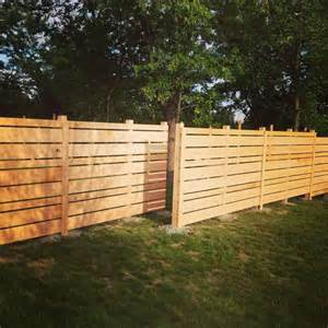 wood fence ideas for backyard diy wooden backyard fence hometalk