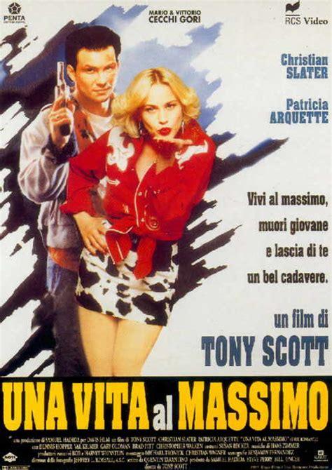 film true romance wiki una vita al massimo film 1993
