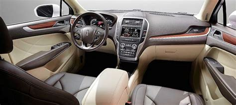 Lincoln Mkc 2015 Interior by 2015 Lincoln Mkc
