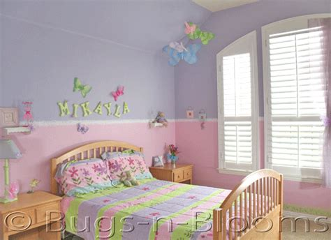 little girl room decor decorating a bedroom butterfly room decor girls room
