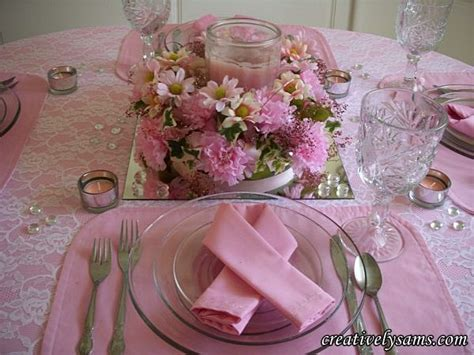 Breast Cancer Awareness Decoration Ideas Breast Cancer Awareness Decorations Ideas 28 Images