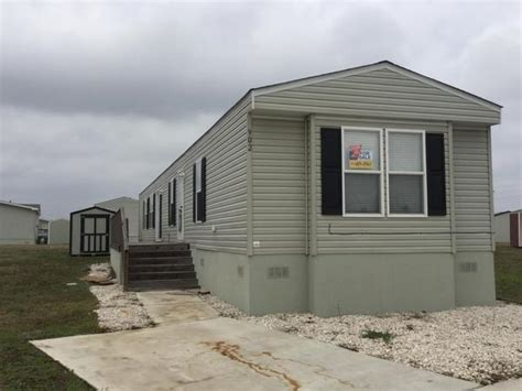 mobile home for rent in houston tx id 540062