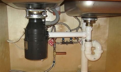 Clogged Kitchen Sink With Garbage Disposal And Dishwasher 8 Ways To Clog Your Sink Garbage Disposal Drain