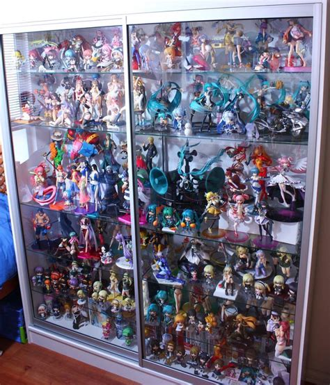 figure room top 15 incredibly cool otaku rooms around the world