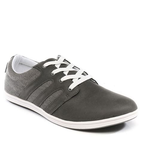 Fila Grey fila gray sneaker shoes price in india buy fila gray