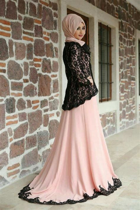 Diana Black Baloteli Maxi Dress Busana Muslim Gamis Kaftan Busui 8 best baju pesta images on brokat maxi dresses and maxis