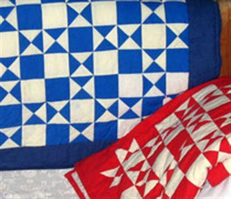 Ohio Decke by Patchwork Decken Und Quilts Galerie Binder