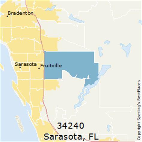 zip code map sarasota best places to live in sarasota zip 34240 florida