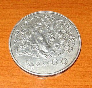 18 Rupiah 18 Sen 18 Koin Uang Mahar Murah Economic Quality uang baru indonesia 5000 rupiah logam ardi