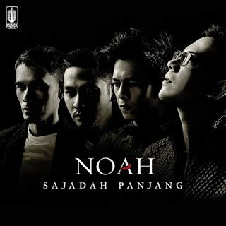 download mp3 album noah noah sajadah panjang