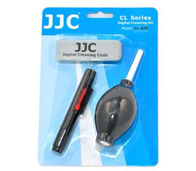 3 In 1 Cleaning Kit Jjc Cl 3d cl 3d