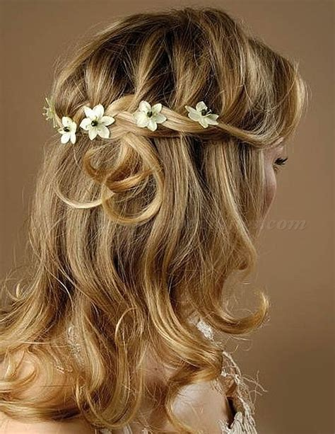 Wedding Hairstyles Half Up Half 2013 by Wedding Hairstyles Half Up Half Curly Pictures 1