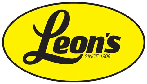 leon s leons logopedia the logo and branding site