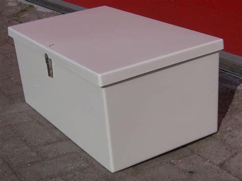 polyester boot bank maken polyester kisten fire safety supply