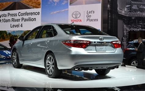 Toyota Camry Car Colors Toyota Camry 2016 Colors Car Wallpaper