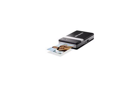 pogo mobile printer polaroid pogo pogo instant mobile printer specificaties