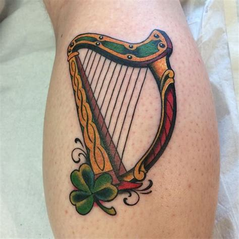 sacred harp tattoo 50 inspiration tattoos with significant meaning