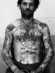 mauvais gar 231 ons tattooed underworld photography