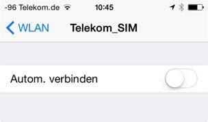 wlan automatisch verbinden eap sim telekom will hotspot logins vereinfachen iphone