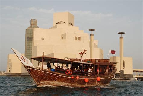 boat tour qatar doha dhow cruise with bbq qia