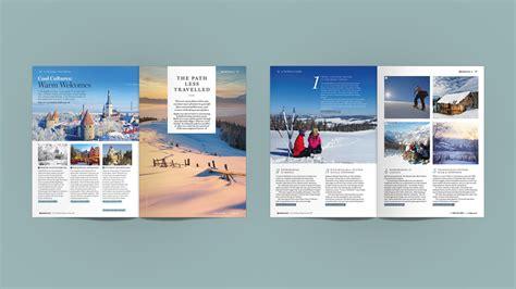 magazine layout jobs london winter magazine design cheshire london cambridge