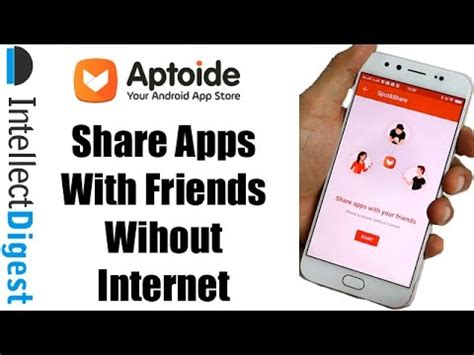 aptoide review aptoide review share apps with friends with quot spot share