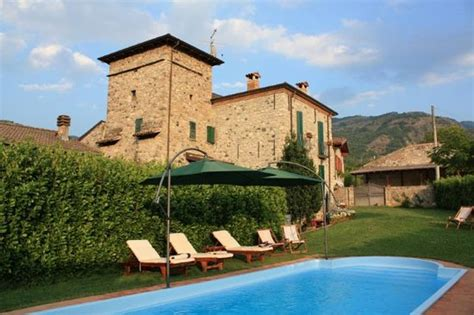 hotel giardino bobbio la torretta resort b b bobbio italy reviews photos