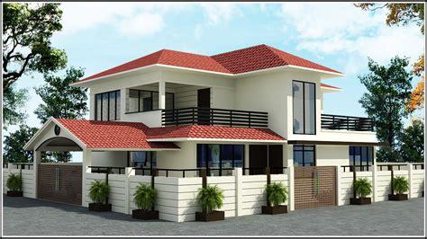 Permalink to Duplex House
