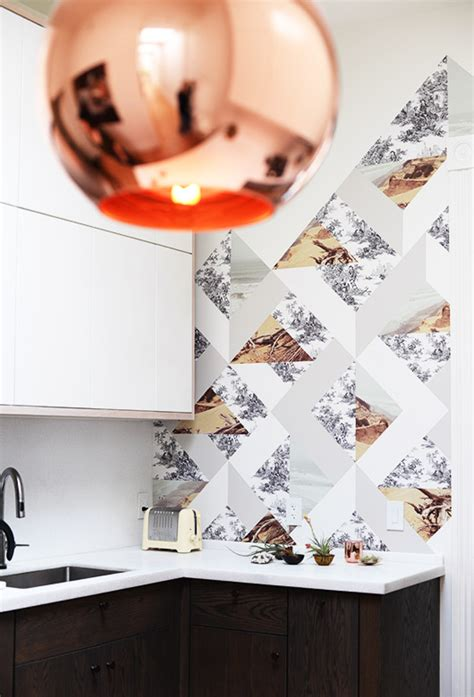 Handmade Wallpaper - handmade wallpaper sfgirlbybay
