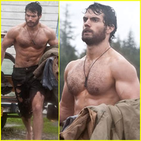 Steines Diet And Workout by Henry Cavill Ripped Images