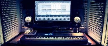 Audio Workstation Desk Cheersounds Cheer Music Mix Production