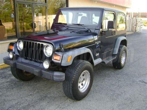 Jeep Rubicon 1998 Jeep Wrangler Usados En M 233 Xico
