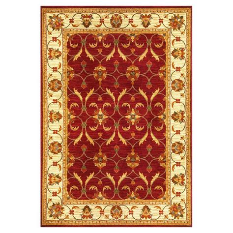 9 X 10 Area Rugs Kas Rugs State Of Honor Ivory 7 Ft 10 In X 9 Ft 10 In Area Rug Lif5468710x910 The Home