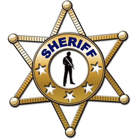 Sheriff Badge Template Clipart Best Sheriff Badge Template