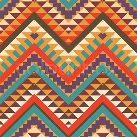 colorful designs and patterns 27 best aztec patterns wallpapers design trends