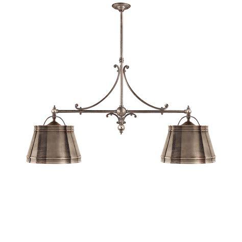 visual comfort l visual comfort sloane double shop lights ceiling mounts