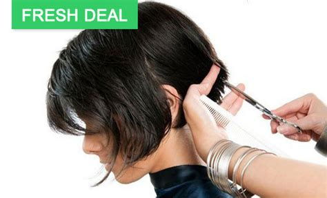 haircut deals east london hair by rea vouchers spa beauty health durban daddy