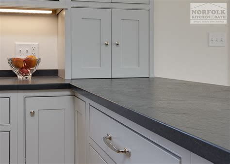 Showplace Inset Kitchen in Scituate   Norfolk Kitchen & Bath