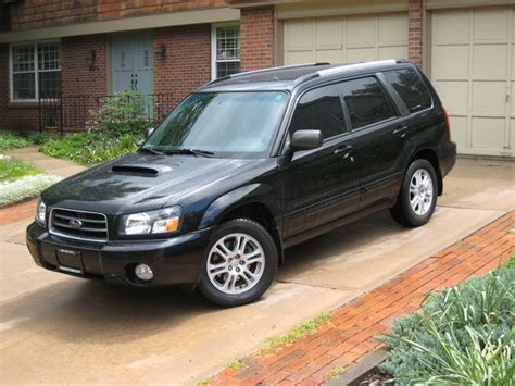 subaru forester 2005 review 2005 subaru forester pictures cargurus