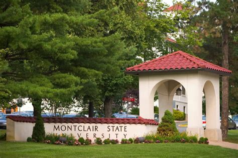 Montclair Total Credits To Graduate Mba by Top 25 Master S Degrees In Therapy 2016 Masters In