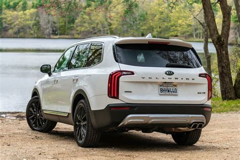 when does the 2020 kia telluride come out 2020 kia telluride overview cargurus