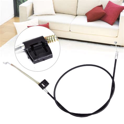 reclining sofa cable metal sofa handle cable recliner chair release lever