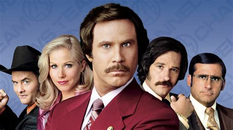film up your anchor anchorman news team watches world series 91x fm