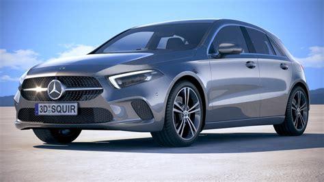 Mercedes M Class 2019 by Mercedes A Class 2019
