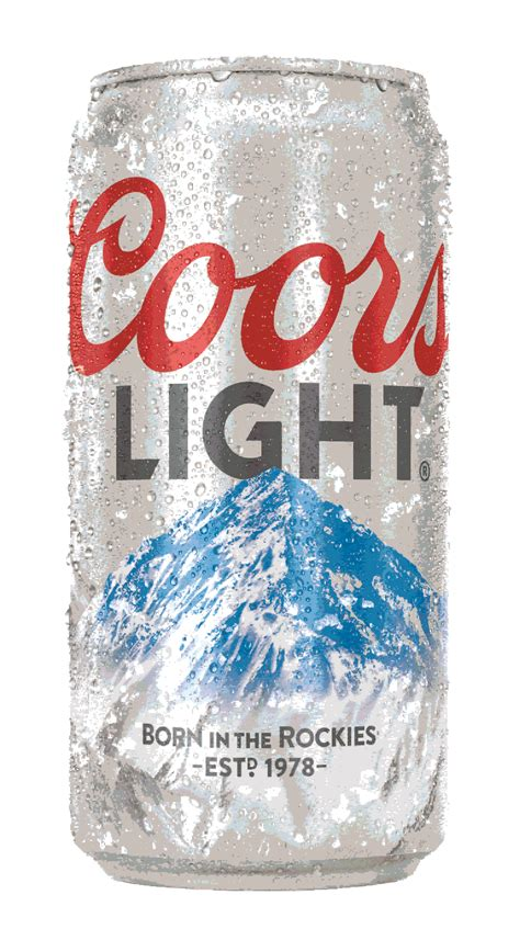 the new look of coors light millercoors