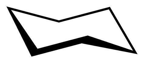 Chair Cyclohexane by File Cyclohexane Chair 2d Stereo Skeletal Png Wikimedia
