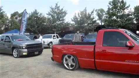 truck dallas dallas dropped trucks summer truck 2015