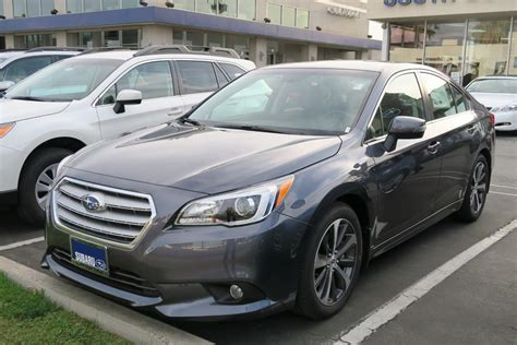 custom subaru legacy 2015 brief analysis the 2015 subaru legacy 3 6r limited